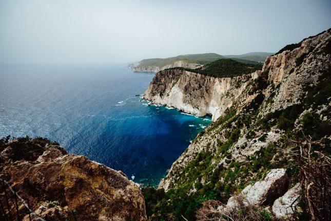 Wycieczki - Zakynthos