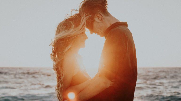 Otwórz oczy - gdzie znaleźć miłość?