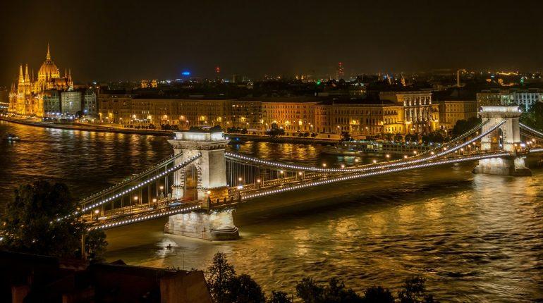 Co zwiedzić w Budapeszcie – 6 najciekawszych miejsc