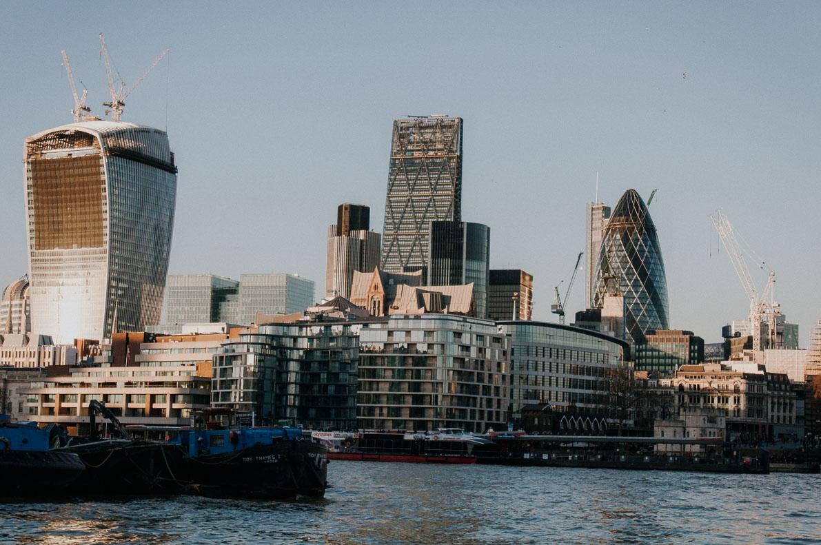 Londyn - co zobaczyć?