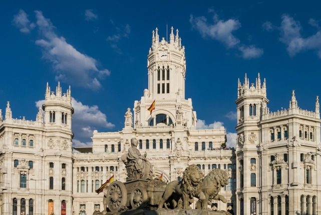 Co zwiedzić w Madrycie – 3 najpopularniejsze miejsca