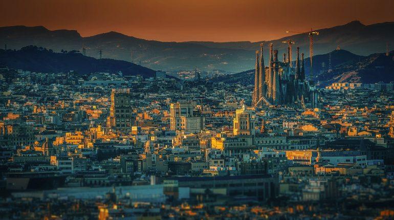 Co warto przywieźć z Hiszpanii?