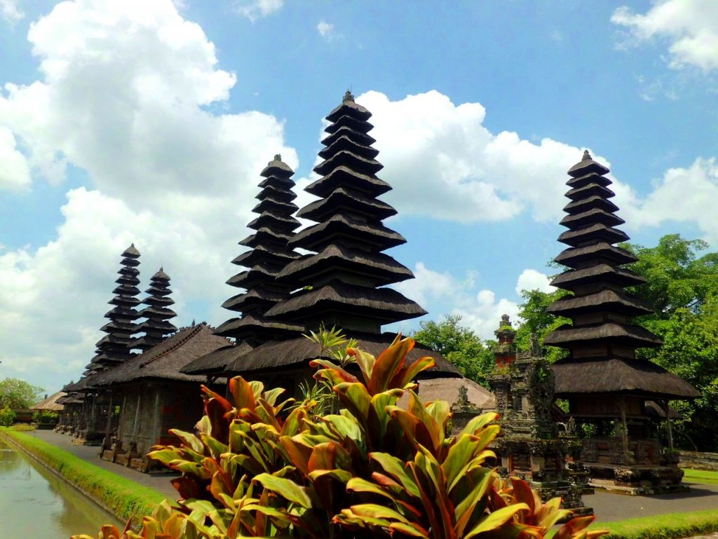 5 najpiękniejszych miejsc na Bali