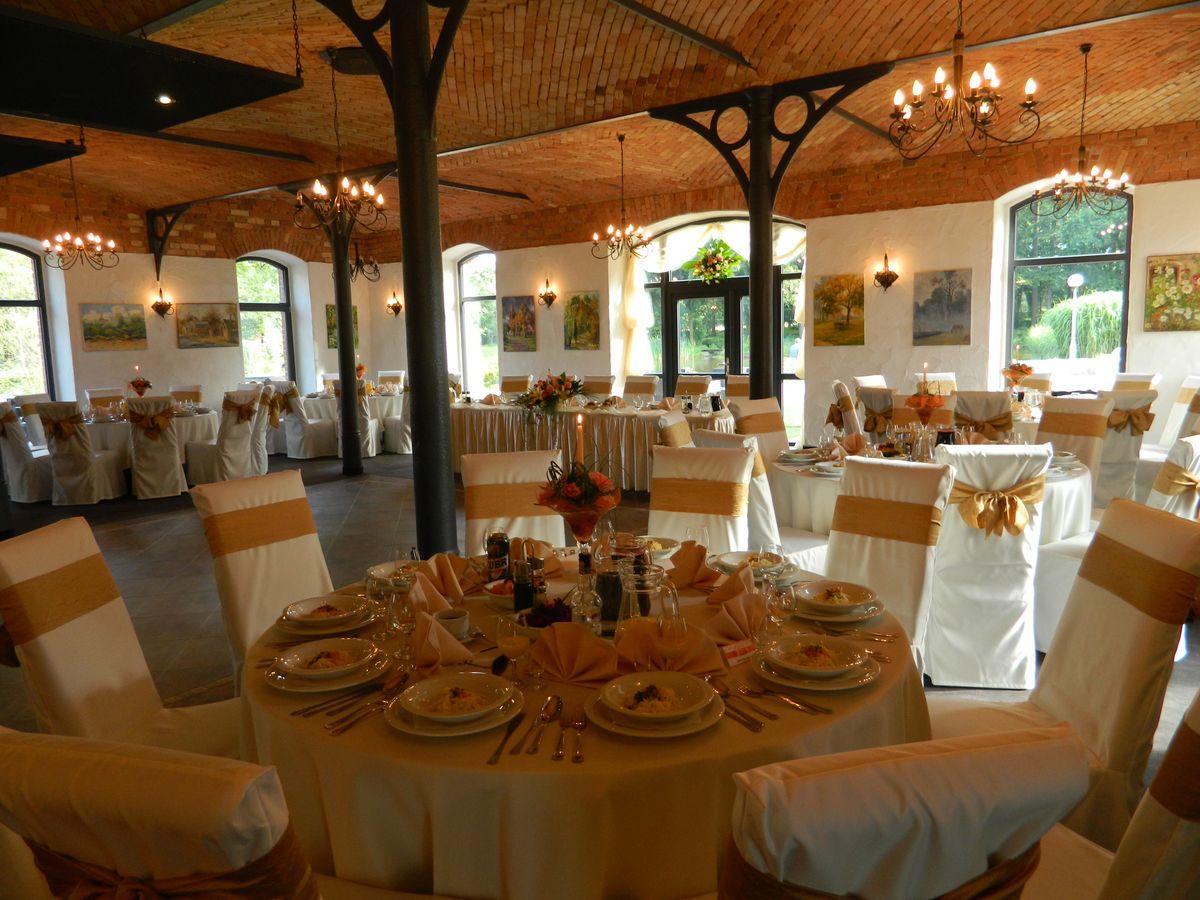 Idealne miejsce na wesele