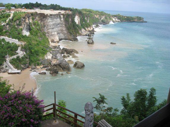 Jak zaplanować podróż na Bali